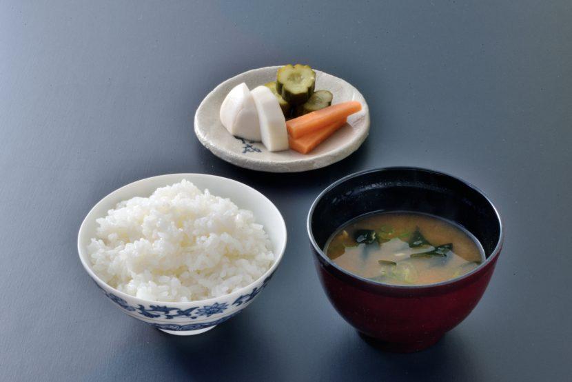 ごはんセットー和食竹田