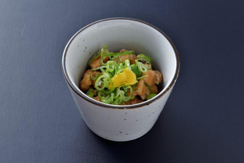 納豆ー和食竹田